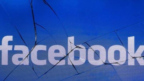 1412915 41348466 - فیس بک پر 2 ہزار 6سو صفحات،اکائونٹس اور گروپ ختم