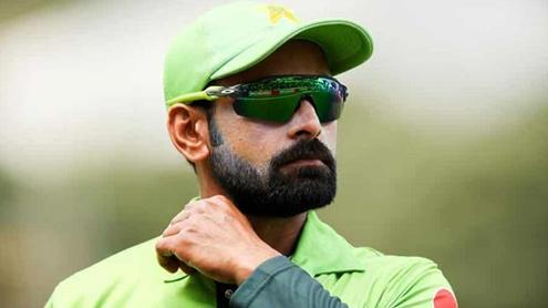 1415116 22098906 - ورلڈ کپ:پاکستان بھی محمد حفیظ کی فیورٹ ٹیموں میں شامل