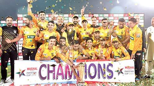 1419008 35003112 - پاکستان کپ:خیبرپختونخوا نے ٹائٹل جیتنے کا اعزاز حاصل کر لیا