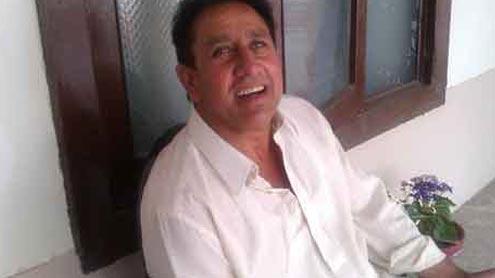 1421363 42784147 - شفقت چیمہ نے فلم ضرار کی ڈبنگ مکمل کرا دی