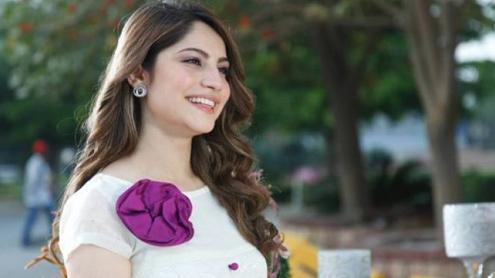 فلم رانگ نمبر2 عید کی خوشیاں  دوبالا کرے گی :نیلم منیر