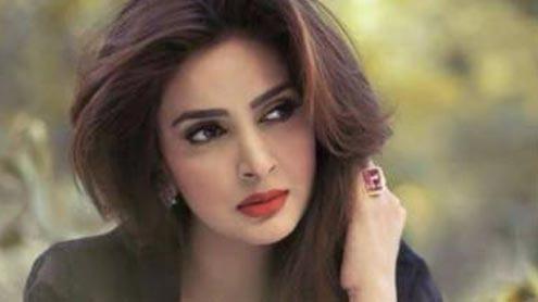 1453141 32298755 - خوبصورتی سے زیادہ اپنے فن پر ناز ہے :اداکارہ صبا قمر