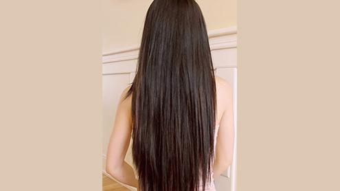 1400387 67608146 - ناریل سے بال لمبے کرنے کا صدیوں پرانازود اثر نسخہ