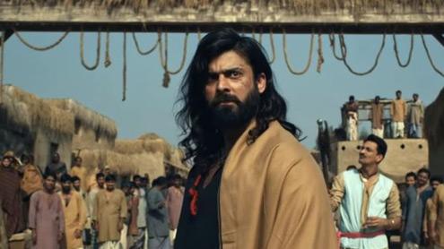 1405256 91721209 - فواد خان کی فلم ''دا لیجنڈ آف مولا جٹ'' عدالتی کارروائی میں پھنس