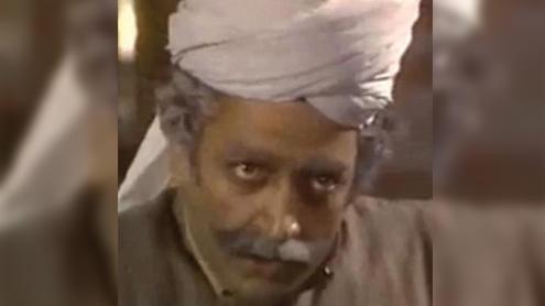 1409803 14685176 - الحمرا ادبی بیٹھک میں اداکار محبو ب عالم کی یاد میں تقریب کا انعق