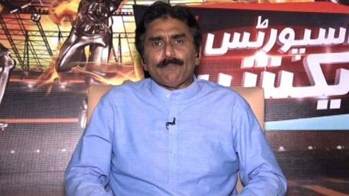 1507928 50947927 - پاکستان ٹور:جاوید میانداد کا انکاری پلیئرز کیخلاف کارروائی کا مطا