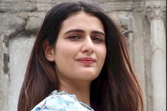فاطمہ ثنا شیخ نے بالی ووڈ کا اصل چہرہ بے نقاب کردیا