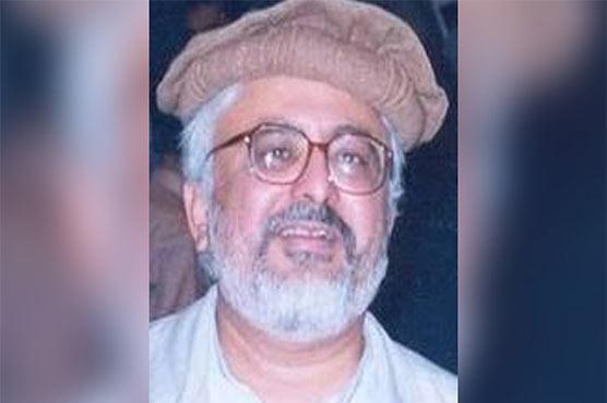روزنامہ امت کے چیف ایڈیٹر رفیق افغان انتقال کرگئے