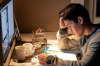 پڑھائی کے دوران وقفہ، حافظے کے لیے مفید قرار:ماہرین