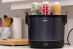 دنیا کا سب سے باکفایت کھانا بنانے والا روبوٹ تیار