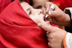 جنوبی پنجاب کو پولیو فری بنانے کیلئے 5روزہ مہم کا آغاز