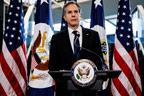 آئل ٹینکر حملے کا ایران کو مشترکہ  جواب دیں گے :امریکی کی دھمکی