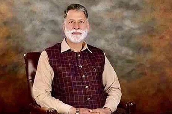 پی ٹی آئی کے عبدالقیوم نیازی آزاد کشمیر کے وزیراعظم منتخب ، تنویر الیاس سینئروزیر