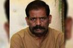 حیدرآباد،افضال شاہ کے صاحبزادے کا انتقال