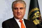 وسائل محدود ، مزید افغان مہاجرین کے متحمل نہیں :وزیرخارجہ