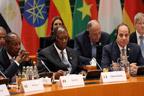 افریقہ یونین میں اسرائیل کی بطور مبصر  شمولیت،مصر سمیت10 ممالک کا اعتراض