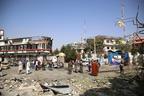 طالبان مزید 2بڑے شہروں میں داخل،کابل میں پھر دھماکا