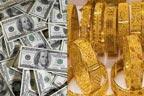 اوپن مارکیٹ میں ڈالر163کی سطح پر واپس ،سونامستحکم