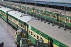 ٹرینوں کی پرائیوٹائزیشن کیخلاف 12 اگست کو احتجاج کااعلان