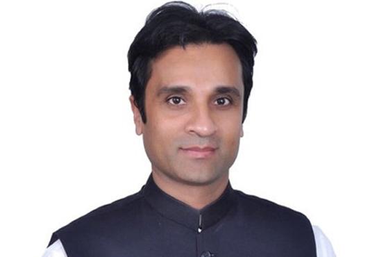 مسترد شدہ سیاستدانوں سے حکومت کوئی خطرہ نہیں، انجینئر گل اصغر بگھور