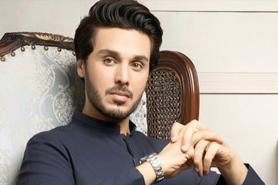 عید محض جانور نہیں بلکہ اپنی انا قربان  کرنیکا نام ہے :احسن خان