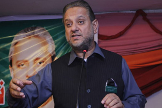 مسلم کانفرنس و تحر یک انصاف  ایک پیج پر ہیں :سردا رعتیق