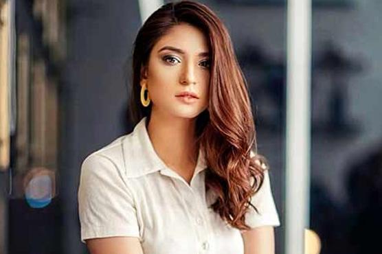 کسی کو پرچی یا شارٹ کٹ کہنا انتہائی غلط ہے :رمشا خان
