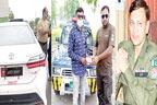 پٹرولنگ پولیس نے گمشدہ  موبائل شہری کوپہنچادیا