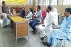 آ زاد کشمیر الیکشن سر گودھا مین  2101افراد ووٹ ڈالیں گے