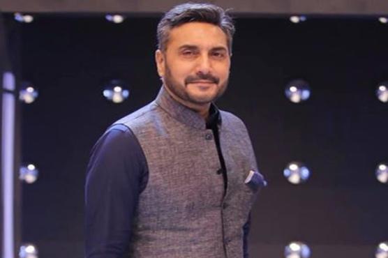 عدنان صدیقی کورونا کا شکار ،فنکاروں کی جلد صحتیابی کی دعا