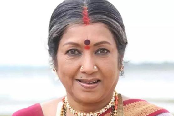 سینئر بھارتی اداکارہ جیانتی چل بسیں