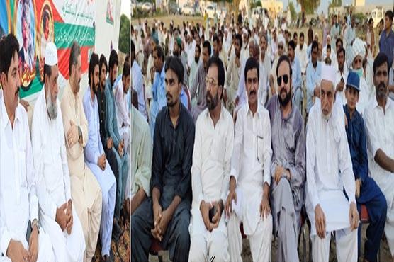 عمران خان چوروں کیخلاف جنگ جیت چکے ،امجد خان