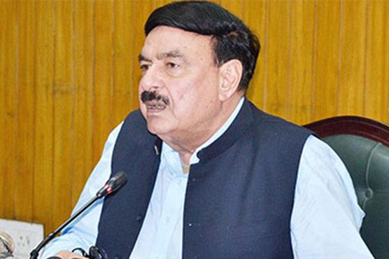 پی پی نے آزاد کشمیر میں پیسہ لٹا کر سیٹیں بڑھائیں :شیخ رشید