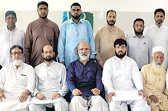 کنٹونمنٹ الیکشن جماعت اسلامی جیتے گی :مظہر رندھاوا