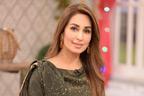 فلم کی کہانی کیلئے ریما کو 4 سال سے خلیل الرحمان کاانتظار