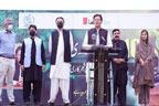 ہر پاکستانی کم ازکم ایک درخت لگائے تو انقلاب آسکتا ہے : وزیراعظم
