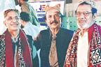 پی ای سی انتخابات ، مختیار شیخ وائس چیئرمین سندھ کیلئے فیورٹ