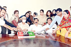 آزاد کشمیر پیپلزپارٹی اپوزیشن میں بیٹھے گی،نیئر بخاری