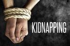 مختلف علاقوں سے 4 خواتین سمیت 5افراد اغوا