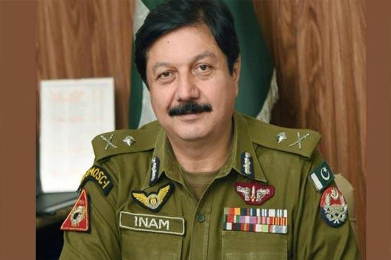 سماج دشمن عناصرکی بیخ کنی کرنا پنجاب پولیس کی ترجیح:آئی جی
