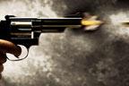 فائرنگ سے ایک شخص ز خمی