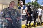 ہیٹی :صدر کے قتل کے شبہ میں سکیورٹی سربراہ گرفتار