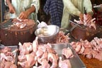 چکن کی قیمت میں26 روپے کمی، 190 میں کا کلو ہو گیا