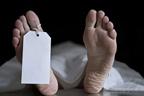 نہر میں کود کر خودکشی کرنیوالے  نوجوان کی لاش برآمد