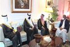 پاکستان اور سعودی عرب امن و استحکام کیلئے کردار ادا کرتے رہیں گے : آرمی چیف
