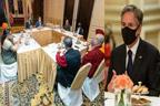 بھارت سے امریکا کا چین کو سخت  پیغام ، بلنکن کی دلائی لاما کے  نمائندے سے ملاقات