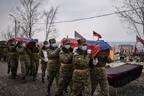 آذربائیجان کی فوج سے شدید  جھڑپیں،3آرمینی فوجی ہلاک