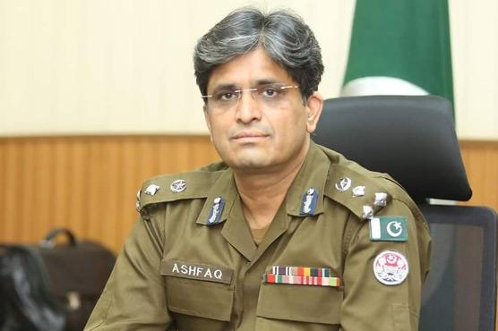 ڈی ایس پی خالد محمود خان کے اعزاز میں الوداعی تقریب