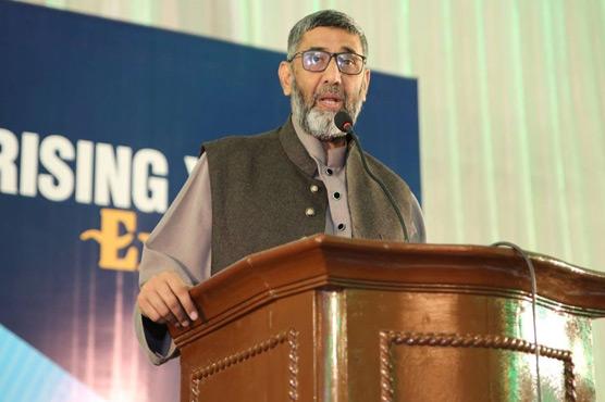 نظریاتی ووٹ جماعت اسلامی کے پاس موجود :صفدر ہاشمی