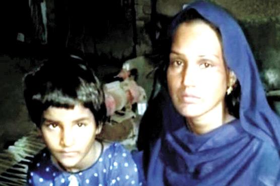جسم فروشی پر مجبور کرنے کیلئے خاتون کا 12سالہ بیٹا اغوا